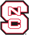 North Carolina State Wolfpack 2006-Pres Alternate Logo 06 iron on sticker