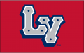 Lehigh Valley IronPigs 2008-2013 Cap Logo 2 iron on sticker