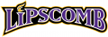 Lipscomb Bisons 2002-2011 Wordmark Logo 01 decal sticker