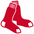 Boston Red Sox 1970-1975 Primary Logo decal sticker