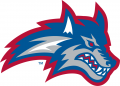 Stony Brook Seawolves 2008-Pres Secondary Logo 01 decal sticker