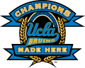UCLA Bruins 2007-Pres Misc Logo iron on sticker