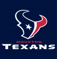 Houston Texans 2002-Pres Alternate Logo iron on sticker