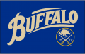 Buffalo Sabres 2010 11-2011 12 Jersey Logo iron on sticker