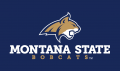 Montana State Bobcats 2013-Pres Alternate Logo 06 iron on sticker