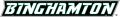 Binghamton Bearcats 2001-Pres Wordmark Logo 05 decal sticker