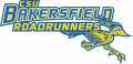 CSU Bakersfield Roadrunners 2006-Pres Primary Logo iron on sticker