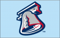 Lehigh Valley IronPigs 2014-Pres Cap Logo 2 iron on sticker