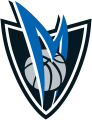 Dallas Mavericks 2017 18-Pres Alternate Logo decal sticker