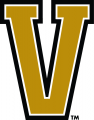 Vanderbilt Commodores 1999-Pres Alternate Logo iron on sticker