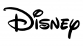 Disney Logo 16 iron on sticker