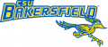 CSU Bakersfield Roadrunners 2006-Pres Alternate Logo iron on sticker
