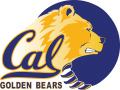 California Golden Bears 1992-2003 Primary Logo decal sticker