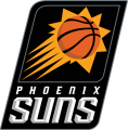 Phoenix Suns 2013-2014 Pres Primary Logo decal sticker