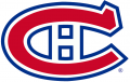 Montreal Canadiens 1932 33-1946 47 Primary Logo decal sticker