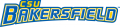 CSU Bakersfield Roadrunners 2006-Pres Wordmark Logo 03 iron on sticker
