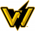West Virginia Power 2016-Pres Alternate Logo iron on sticker