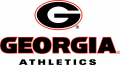 Georgia Bulldogs 2013-Pres Alternate Logo iron on sticker