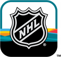 NHL All-Star Game 2018-2019 Alternate 01 Logo iron on sticker