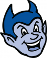 Central Connecticut Blue Devils 1994-2010 Secondary Logo decal sticker
