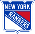 New York Rangers 1999 00-Pres Primary Logo decal sticker
