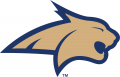 Montana State Bobcats 2004-2012 Primary Logo iron on sticker