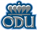 Old Dominion Monarchs 2003-Pres Secondary Logo iron on sticker