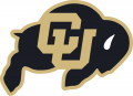 Colorado Buffaloes 2006-Pres Primary Logo decal sticker