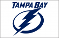 Tampa Bay Lightning 2011 12-2016 17 Jersey Logo iron on sticker