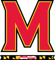 Maryland Terrapins 2012-Pres Primary Logo iron on sticker