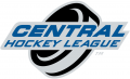 Central Hockey League 2006 07-2013 14 Alternate Logo iron on sticker