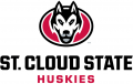 St.Cloud State Huskies 2014-Pres Secondary Logo iron on sticker