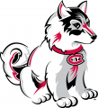 St.Cloud State Huskies 2000-2013 Misc Logo iron on sticker