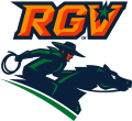 UTRGV Vaqueros 2015-Pres Alternate Logo 05 decal sticker