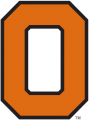 Oregon State Beavers 2000-2006 Alternate Logo iron on sticker