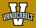 Vanderbilt Commodores 1999-2007 Alternate Logo 02 iron on sticker