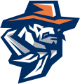 UTEP Miners 1999-Pres Alternate Logo 08 decal sticker