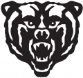 Mercer Bears 1988-Pres Partial Logo iron on sticker