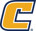 Chattanooga Mocs 2001-2007 Secondary Logo iron on sticker