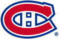 Montreal Canadiens 1956 57-1998 99 Primary Logo decal sticker