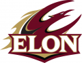 Elon Phoenix 2016-Pres Primary Logo iron on sticker