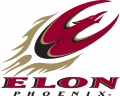 Elon Phoenix 2000-2015 Primary Logo iron on sticker