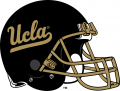 UCLA Bruins 2013 Helmet Logo iron on sticker