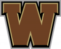 Western Michigan Broncos 2016-Pres Secondary Logo 02 decal sticker