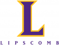 Lipscomb Bisons 2002-2011 Wordmark Logo 02 decal sticker