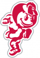 Ohio State Buckeyes 1995-2002 Mascot Logo 02 decal sticker