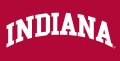Indiana Hoosiers 2000-Pres Wordmark Logo 01 decal sticker