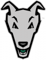 Loyola-Maryland Greyhounds 2011-Pres Alternate Logo 01 iron on sticker