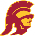 Southern California Trojans 2016-Pres Secondary Logo iron on sticker