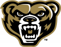 Oakland Golden Grizzlies 2012-Pres Primary Logo decal sticker